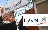 Indecopi multó a LAN Perú por negar abordaje de seis pasajeros