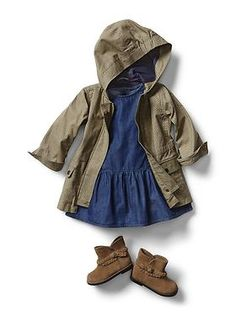 Baby Clothing: Toddler Girl Clothing: Featured Outfits Dresses Baby Clothing: Baby Girl Clothing: We ♥ Outfits Baby Kids Clothes, Toddler Girl Outfits, Toddler Fashion, Kids Fashion, Fashion 2016, Fashion Images, Adorable Baby Clothes, Toddler Fall Outfits Girl, Latest Fashion