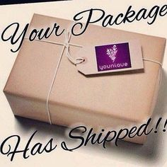 Shop from the comfort of your own home and get the products shipped directly to you. https://www.youniqueproducts.com/StephanieJacobson/products/landing