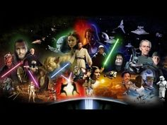 Cartas de Star Wars