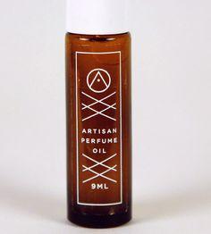 Smoke Vetiver Perfume by Smoke Perfume on Scoutmob