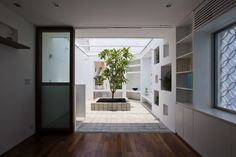 Galeria de Residência HEM / Sanuki Daisuke architects - 3