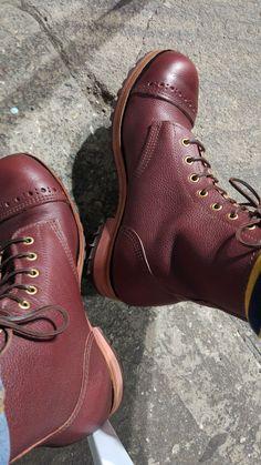 Vintage Boots, Vintage Leather, Mens Attire, Cycling Shoes, Denim Outfit, Cobbler, Traditional Dresses, Leather Craft, Fashion Details