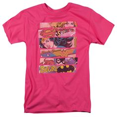 Justice League: Three Of A Kind T-Shirt