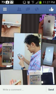 Working iPhone 5 unit leaked on Weibo