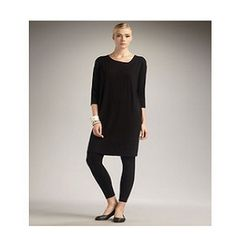 How to Wear Leggings After 40 - Leggings are a fashionable way to look fabulous after 40 on the weekends or if you have a casual lifestyle.