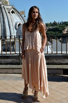 It: Alicia Vikander - Personalidades - Vogue Portugal