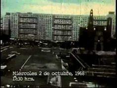 HISTORIA DE LA MASACRE DE TLATELOLCO, 02 DE OCTUBRE DE 1968 / HOMENAJE AL MAESTRO FAUSTO TREJO