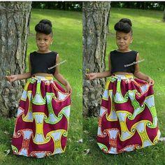 BellaNaija Weddings presents – Vol. 146 – The Latest Aso Ebi Styles Ankara Styles For Kids, African Dresses For Kids, African Children, Girls Dresses, Maxi Dresses, African Print Clothing, African Print Fashion, African Fashion Dresses, African Attire