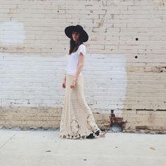 Mi Amore Skirt on Free People