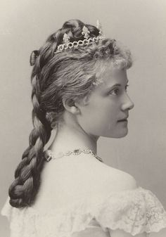 Louise d'Orléans, Princess of Bavaria