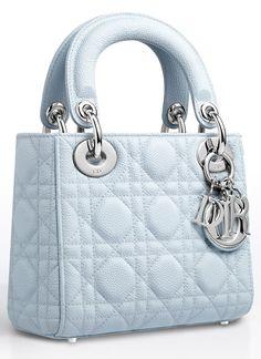 Small Celeste Lady Dior Bag