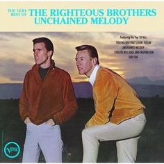 Righteous Brothers-Unchained Melody http://www.youtube.com/watch?v=iEshQf-tCJE
