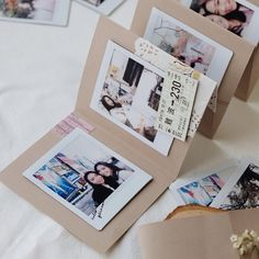 My heart is still full since last Sunday. thinking i should keep this memorable experience on my feed so I can hold into it a little bit… Scrapbook Box, Scrapbook Journal, Cute Birthday Gift, Handmade Birthday Cards, Diy Crafts For Boyfriend, Boyfriend Gifts, Craft Gifts, Diy Gifts, Best Friend Crafts