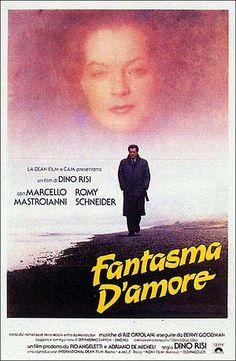 Fantasma d'amore (1981)Stars: Romy Schneider, Marcello Mastroianni, Eva Maria Meineke, Wolfgang Preiss ~  Director: Dino Risi  (Nominated for the  Gold Hugo Award for Beast Feature at the Chicago International Film Festival 1982)