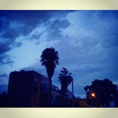 Esta ciudad a veces también descansa. #Cali #Colombia