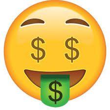 Resultado de imagen de nuevos emojis de whatsapp el rey de cabello negro