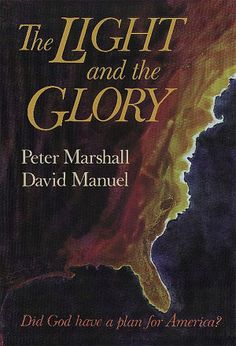 The Light and the Glory, by Peter Marshall and David Manuel. Great US history book that doesn't scrub out our prominent religious heritage.