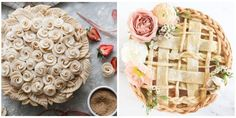 22 Insanely Intricate Pie Lattices That Will Give You Baking Goals