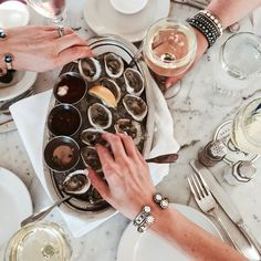 Four Great Places for Oysters in Rhode Island | Jess Ann Kirby