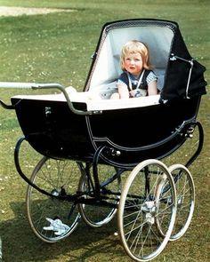 Perjalanan Hidup Putri Diana