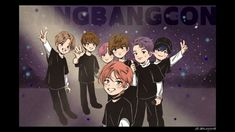 Bts Funny Moments, Bts Chibi, Family Guy, Fan Art, In This Moment, Anime, Fictional Characters, Anime Shows, Fanart