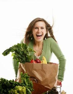 Искусство здоровья: Ваши лучшие продукты для здоровья и красоты.