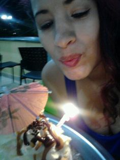 Cumpleaños de dani