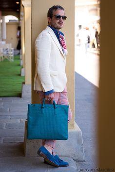 Street Style Pitti Uomo 92 June 2017 - Il blog del Marchese