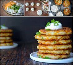 Cuisiner les restants de purée de pommes de terre! - Cuisine - Des trucs et des astuces pour vous faciliter la vie dans la cuisine - Trucs et Bricolages - Fallait y penser !