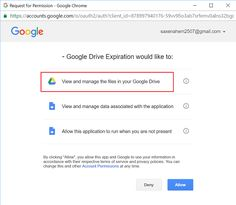 In our earlier post, we covered the method how to transfer ownership of a file/folder in Google Drive. Today, we share a useful tip that allows a user to block access to a shared folder after a defined period of time. You can follow the steps outlined in the post to set up an expiration date for Google Drive links. Just make a copy of the script, add the URL of your Drive folder, and set the expiration date.