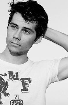 Dylan O'Brien super hot