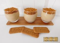 Desserts Speculoos Creme Herbal Treatment forr Faster Hair Growthr Hair growth patterns in humans de Creme Speculoos, Speculoos Cookies, Speculoos Recipe, French Food, Desert Recipes, Sweet Recipes, French Recipes, Breakfast Recipes, Sweet Treats