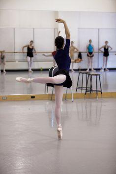 9 Key Ideas to Help Dancers Master Attitude Turns