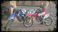 Just returned from a offroad trail Biking, Adventure Time, Offroad, Trail, Motorcycle, Vehicles, Fun, Photos, Pictures