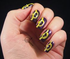 Nail Art, Nails, Flowers, Jewelry, Finger Nails, Ongles, Jewels, Schmuck, Jewerly