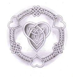 celtic motherhood knot tattoo designs - Yahoo Image Search Results - Tattoo World Symbol Tattoos, Mutterschaft Tattoos, Tattoos Skull, Trendy Tattoos, Body Art Tattoos, Tatoos, Wiccan Tattoos, Zodiac Tattoos, Animal Tattoos