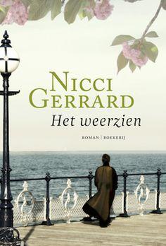 Het weerzien - Nicci Gerrard I Love Books, Books To Read, My Books, Reading Books, Thriller Books, Thrillers, Films, Seeds, 2016 Movies