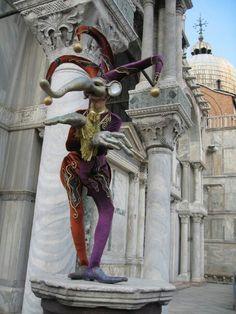 Carnivale - Venice, Italy