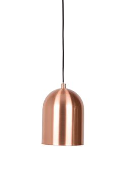 Pendant lamp Marvel Copper from Zuiver