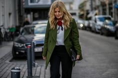 Here's How to Wear Gucci Like a Street Style Star