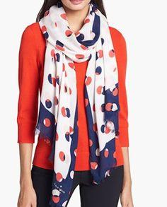 'oscar dot' scarf http://rstyle.me/n/eydfpr9te
