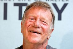 Jack Thompson arrives at the Australian Premiere of 'The Secret Life of Walter Mitty' at Sydney Entertainment Centre on November 21, 2013 in Sydney, Australia.