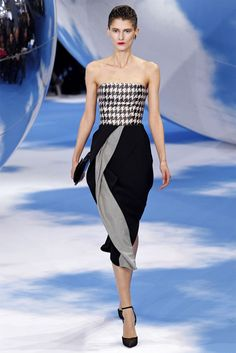 Christian Dior - Collections Fall Winter 2013-14 - Paris
