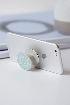 Pop Socket Phone Mount by Free People #accessory #tech  #ad