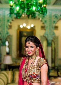 Bridal Details - Ankit & Payal wedding story | WedMeGood #wedmegood #wmgbride