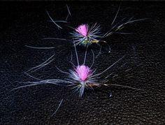 Paravhute dry flies (4 of 13)