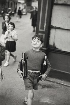 cartier-bresson, henri rue mouffeta | children | sotheby's n09487lot84kgyen