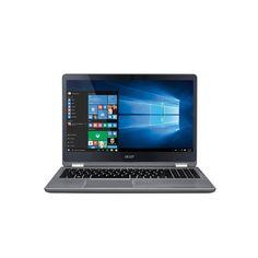 Acer Aspire R5-571TG-57YD 15.6 Touchscreen Notebook  Intel Core i5-7200U 256GB