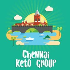 Are you doing keto In chennai?  Following a strict keto diet alone can get difficult over time. Festivals local carby food the weather! - Your city can pose a real challenge to a fat eating Indian like you.  Here's the secret. It gets simpler when you have friends who have gone through the same challenges as you.  I can vouch for that personally as I am very grateful to fellow ketoers in my city (Mumbai) for helping me with custom keto advice when I needed it the most.  This is how you can…